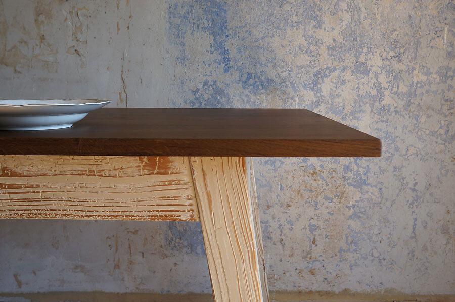 Solenn design tisch knorke 01 technische zeichnung front for Fb tisch design
