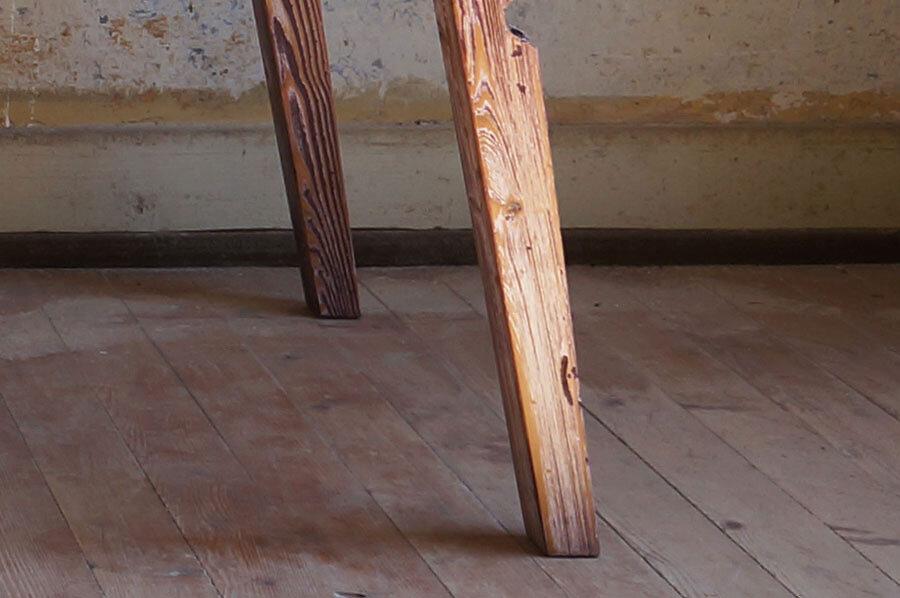 Solenn Design Tisch Knorke 02 FB222 Beine