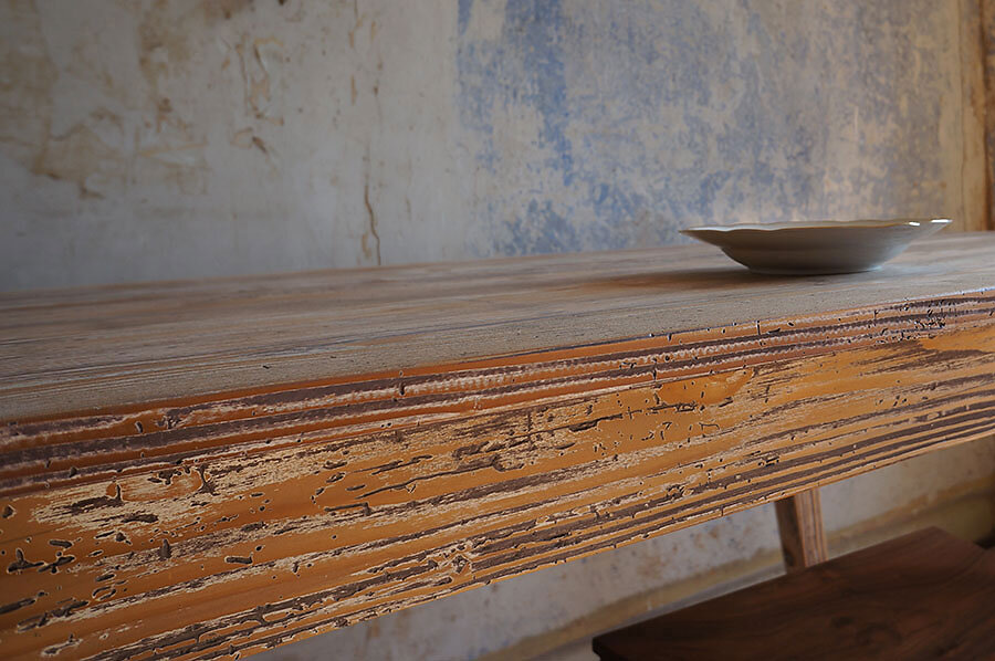 Solenn Design extrafeine Holz-Sortierung FB244 -